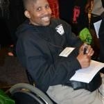 Around the NPC/IFBB: 2013 NPC National Championships: Athlete Check-In Photos