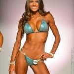 BIKINI BEACH BODIES: Janet Layug 2013 NPC National Championships Overall Bikini Winner