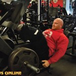 East Coast Mecca Fly on the Wall: IFBB Pro Ben Pakulski