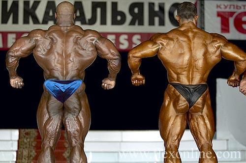 Alexander Fedorov (Updates) Official Thread