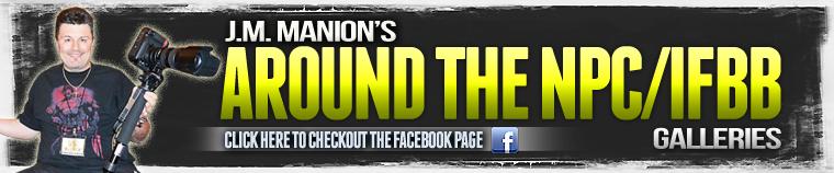 THE THING I WISH I KNEW: IFBB Pro Joe Palumbo