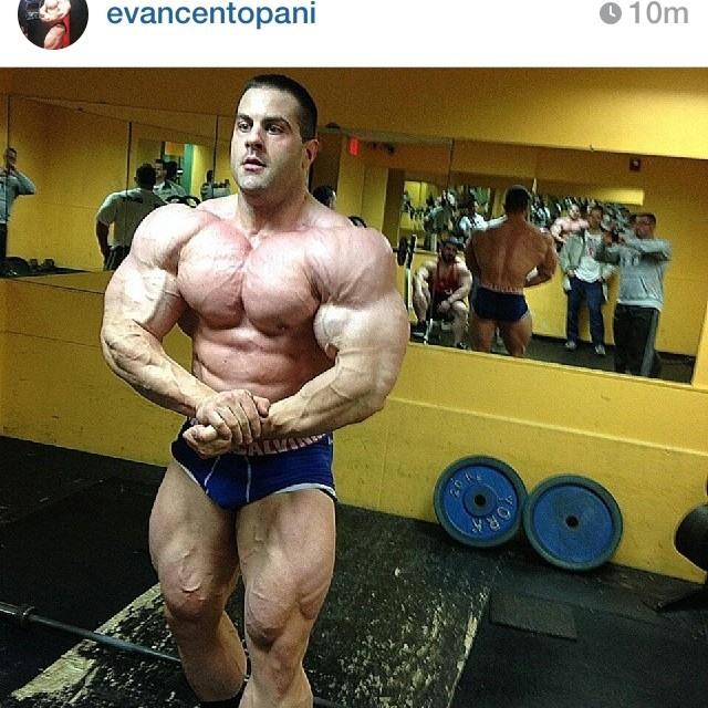 2014 Arnold Classic Thread!