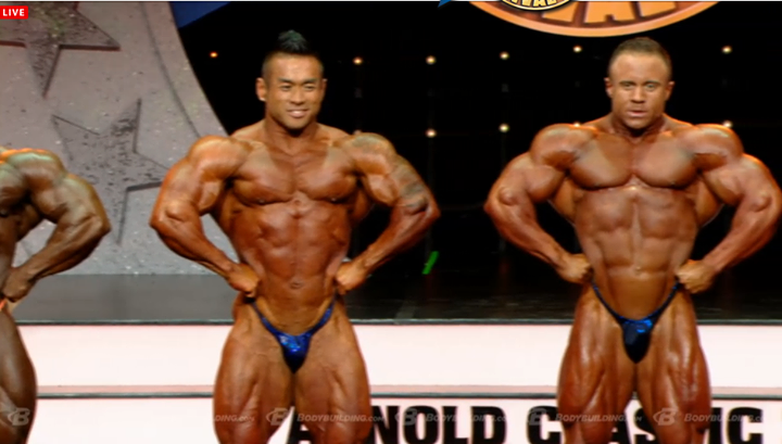 2014 Arnold Classic - LIVE WEBCAST & Discussion thread!