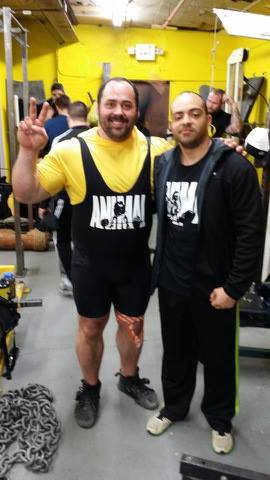 Why I love Universal Nutrition and Animal...