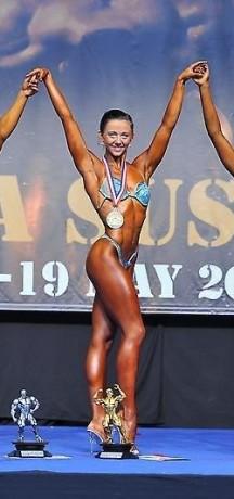 Junior Women Fitness over 163 cm216x460 1