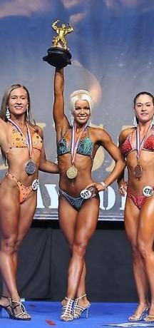 Junior Women Fitness up to 163 cm216x460 1