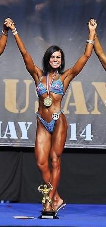 Women Bodyfitness over 168 cm216x460 1