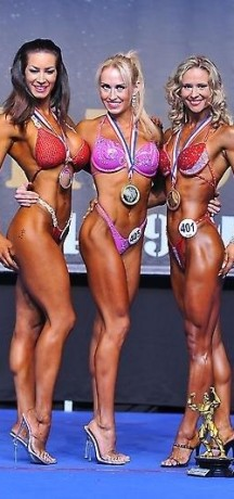 Women Fitness over  163 cm216x460 1