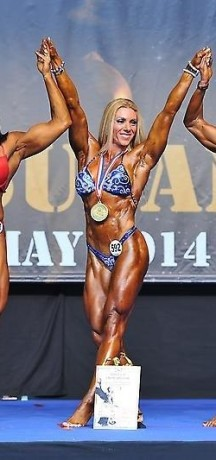 Women Physique over 163 cm216x460 1