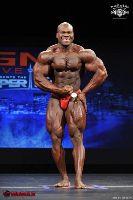 2014 Toronto SuperShow - official thread!