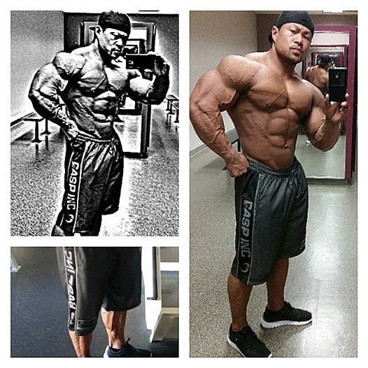2014 Chicago Pro (Wings of Strength) - official thread