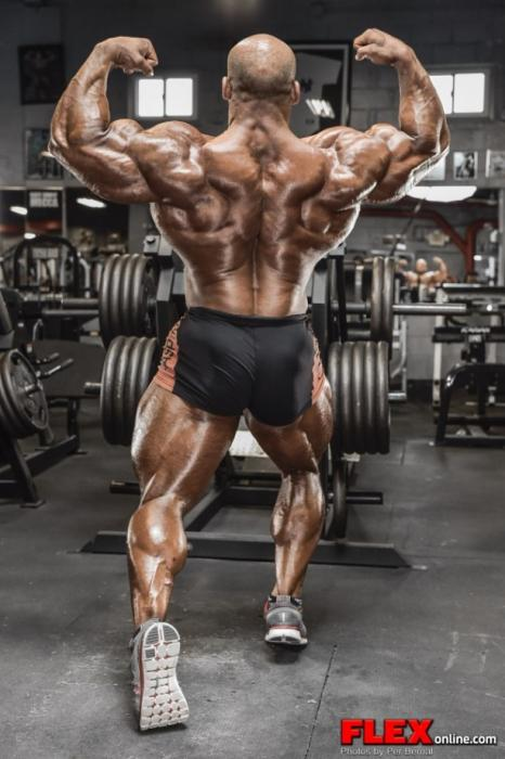 2014 Mr Olympia - updates & discussion thread!