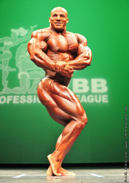 2014 EVLS Prague Pro: INTERVIEW WITH BIG RAMY