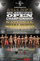IFBB/NPC Weekend Preview: August 16th 2014