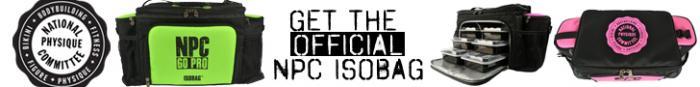 IFBB Pro Sadik Hadzovic's Olympia Question