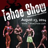 IFBB/NPC Weekend Preview: August 23rd 2014