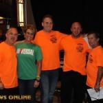 2014 IFBB North Americans: Saturday Backstage Photos