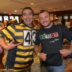 Around the NPC/IFBB: 2014 IFBB North American Championships (Saturday Prejudging)