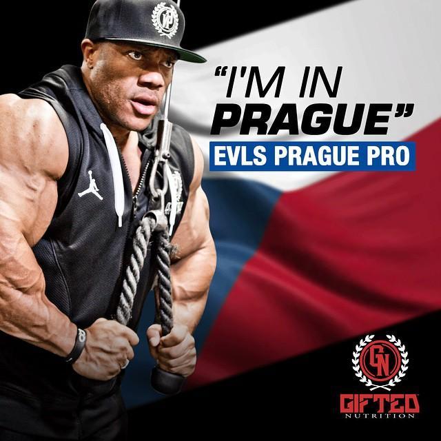 2014 EVLs Prague Pro!