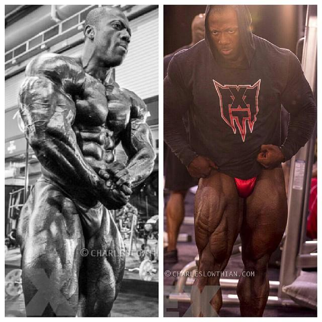 Shawn Rhoden - Updates - Official Thread