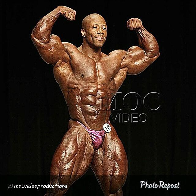 Shawn Rhoden Updates Official Thread