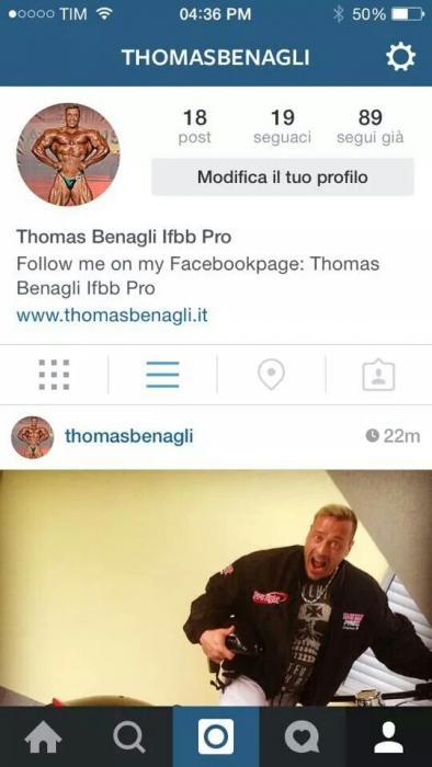 "Thomas Bengali ""Tho-Mass"" Bio"