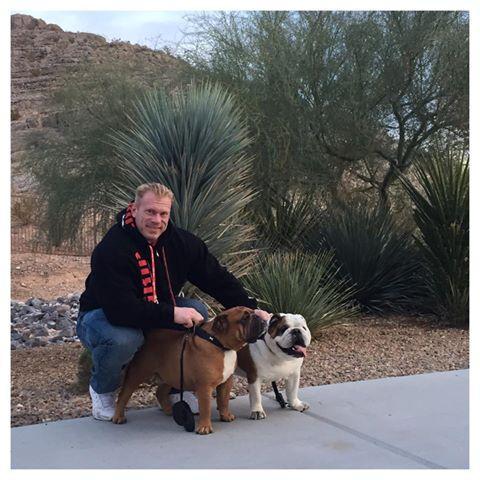 Dennis Wolf - Updates - Official Thread
