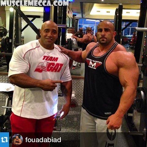 Fouad Abiad (Updates) Official Thread