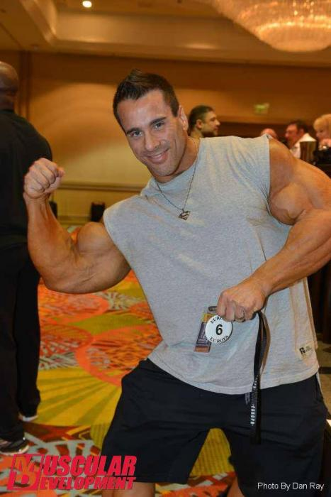 2015 Europa Pro and Sports Expo