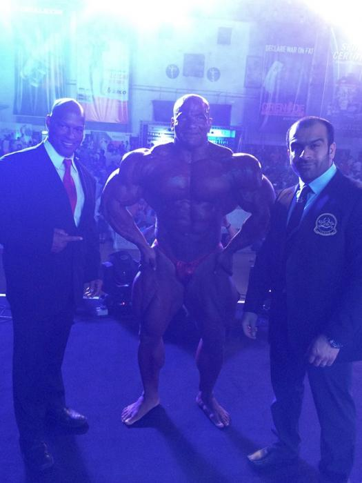 Big Ramy (Updates) Official Thread!