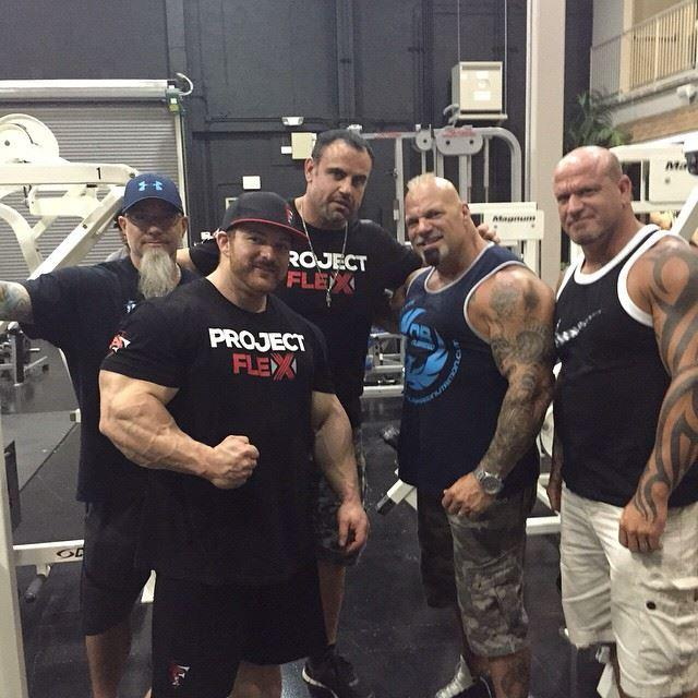 Flex Lewis Updates Official Thread