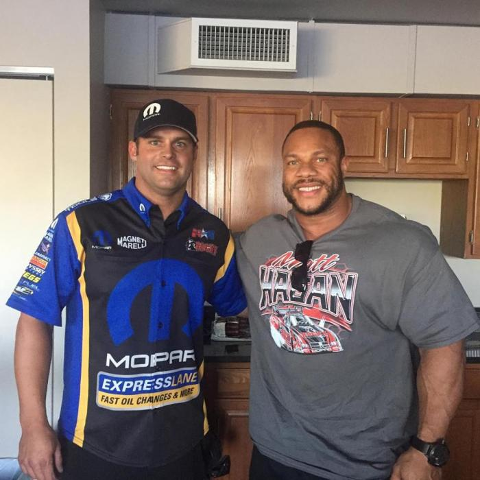 Phil Heath - Updates - Official Thread