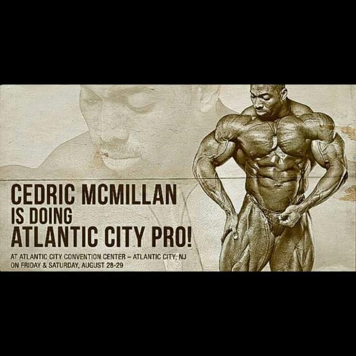 2015 Europa Atlantic City
