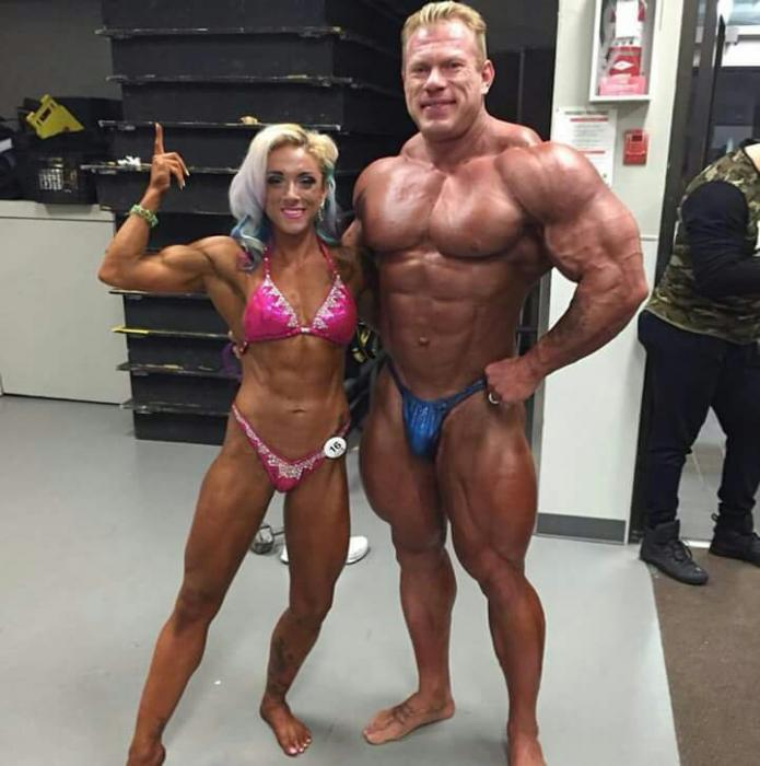 New pic of dennis wolf pro in offseason