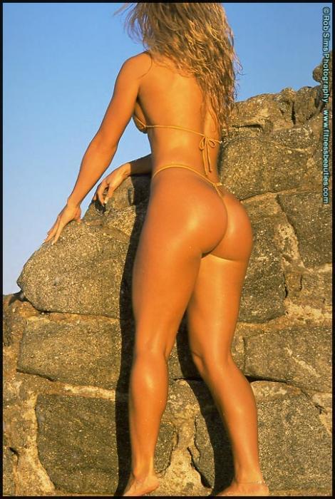 Perfect Bikini Bodies