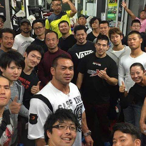 Hidetada Yamagishi comes back in Japan