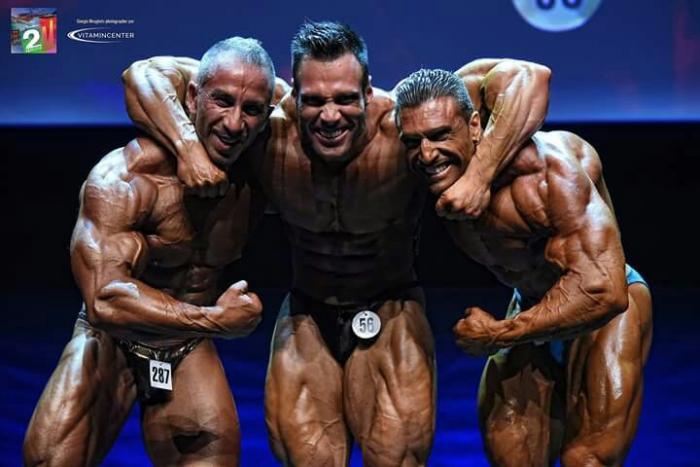 Road to Trofeo Due Torri 2015: Pete Monlar