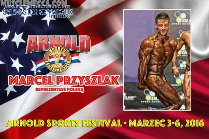 Road to Arnold Classic Amateur 2016
