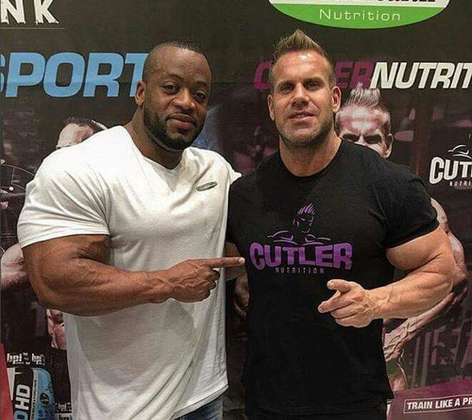 Jay Cutler (Updates) Official Thread