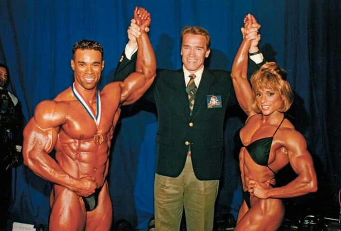 Arnold Classic Winners
