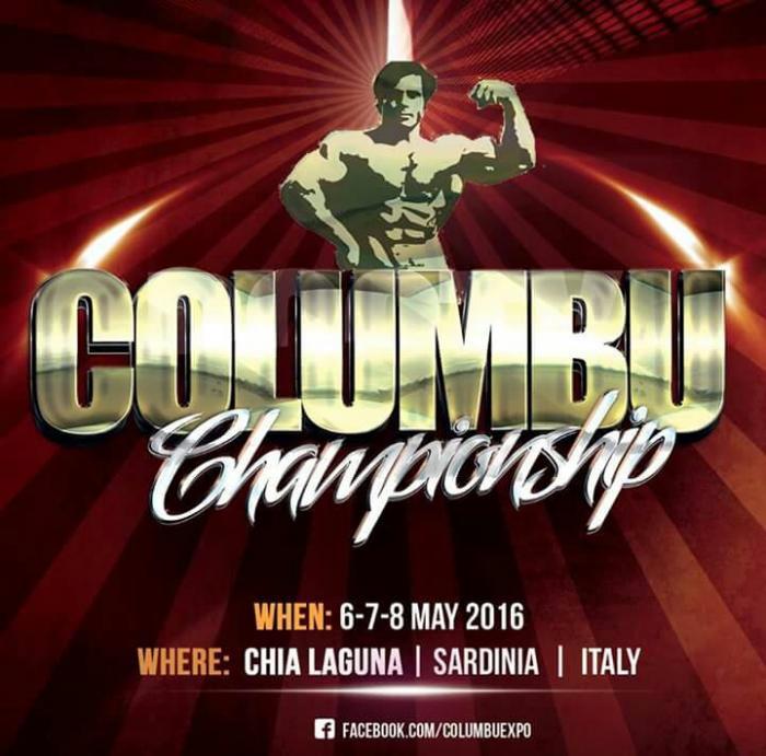 Article: Franco Columbu: The Sardinian Strongman