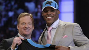 Cam Newton, (Black) Panthers Fallout