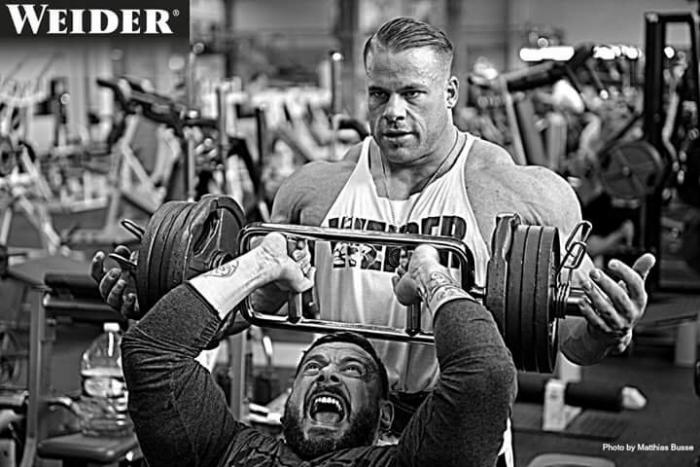 Road to Arnold Classic 2016