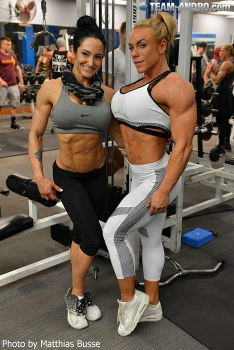 2016 Arnold Classic meeting!