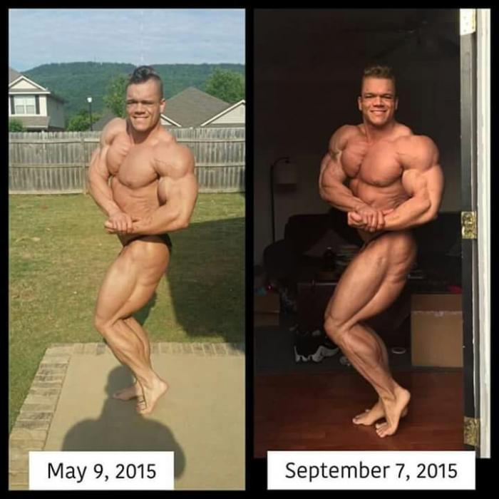 Happy BDay Dallas McCarver!