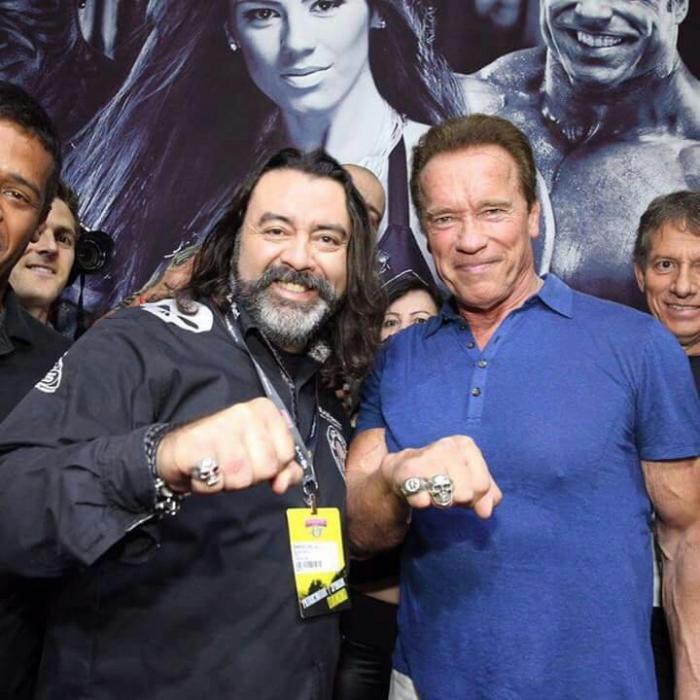 2016 Arnold Classic Brasil