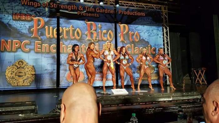 2016 Puerto Rico Pro