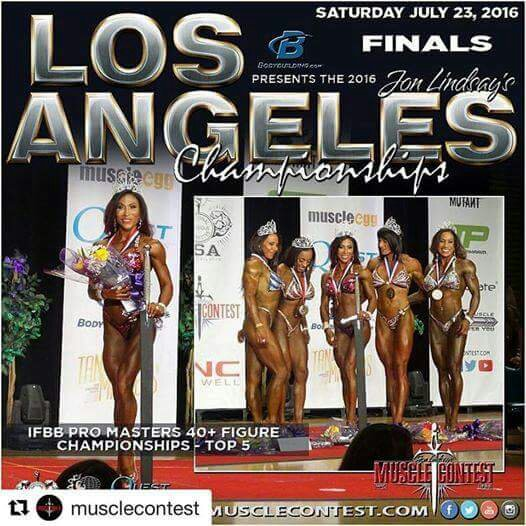 2016 Los Angeles Pro