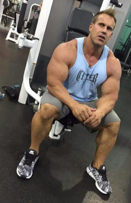 Jay Cutler (Updates) Official Thread