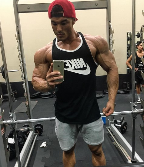 Buendia is in his best shape ever!